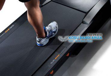 koşu bandı zemin tahta arızası