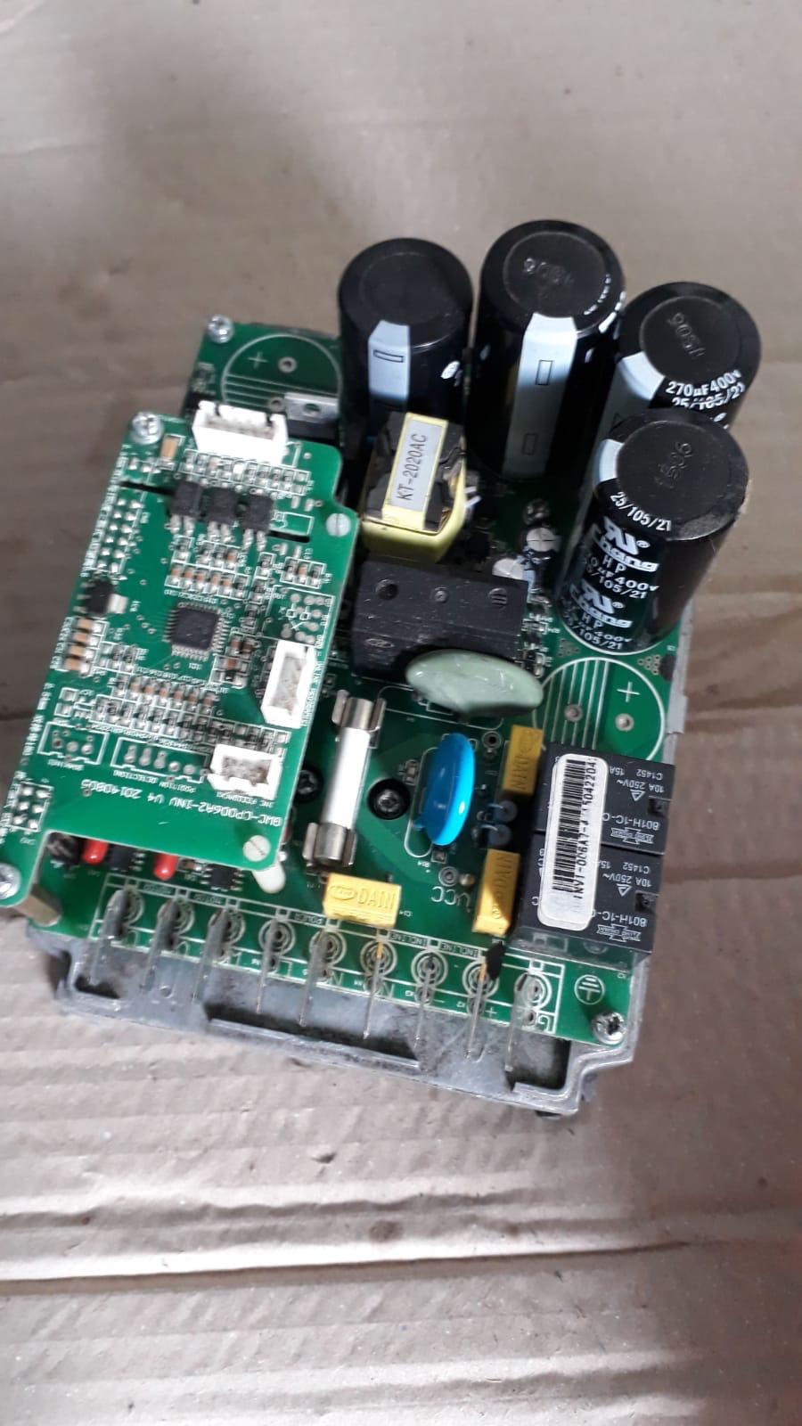 koşu bandı elektronik kart devre yedek parça