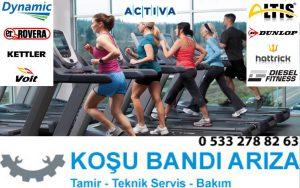 KOŞU BANDI SENSÖRÜ/OKUYUCU