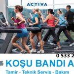 İstanbul Koşu Bandı Zemini/Tahtası
