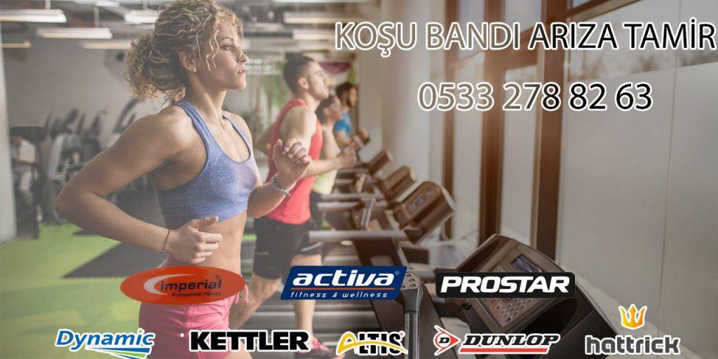 istanbul kadıköy koşuyolu koşu bandı palet arızası
